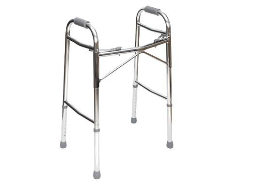4 Point Folding Frame Walker -Youth - BC MedEquip Home Health Care