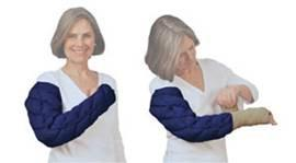 Caresia Arm: MCP's-to-Axilla  **CONTACT US FOR PRICING/OPTIONS - BC MedEquip Home Health Care