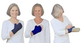 Caresia Glove and Gauntlet - Please call for pricing - BC MedEquip Home Health Care