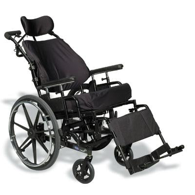 Rental Tilt-in-space Wheelchair....starting at $*****   call for more details - BC MedEquip
