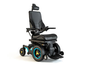 F3 Corpus Power - BC MedEquip Home Health Care