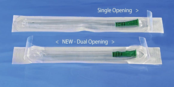 Cure Catheter® for Men & Women- Please call for Pricing - BC MedEquip