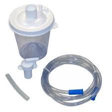 Suction Machine DeVilBiss Vacu-Aide® - BC MedEquip Home Health Care