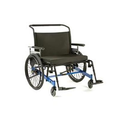 Eclipse Bariatric Extra-wide Wheelchair - BC MedEquip Home Health Care
