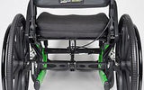 Fuze T50 Manual Tilt Wheelchair - BC MedEquip Home Health Care