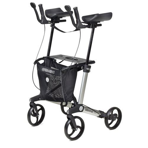 Gemino 30 Walker Rollator - BC MedEquip Home Health Care