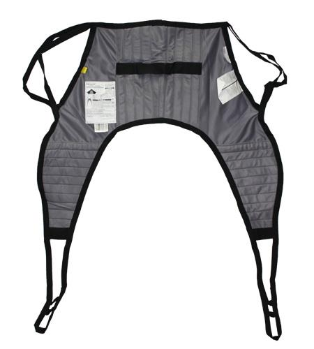 Hoyer® Padded U-Sling - BC MedEquip Home Health Care