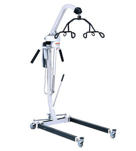 Hoyer® Deluxe Power Patient Lifter - BC MedEquip Home Health Care