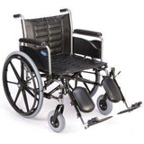 Rental Invacare Tracer IV, Heavy Duty Wheelchair...starting at $300/month - BC MedEquip Home Health Care