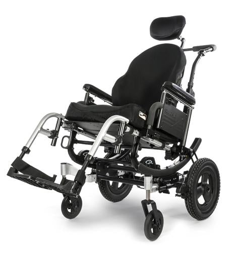 Quickie® IRIS™, Tilting Wheelchair - BC MedEquip Home Health Care
