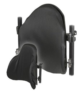Rental JAY® J2™  Series Wheelchair Back...starting at $70/month - BC MedEquip Home Health Care