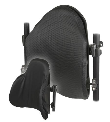 JAY® J2™  Series Wheelchair Back - BC MedEquip Home Health Care
