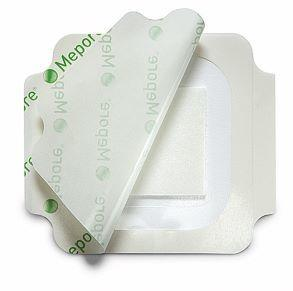 Mepore® Film & Pad - BC MedEquip Home Health Care