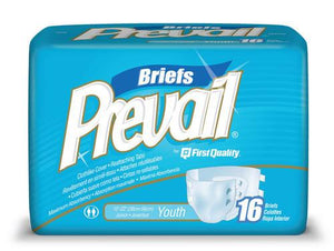 Prevail Specialty Size Briefs - BC MedEquip Home Health Care