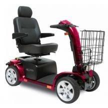 Pursuit® 4-Wheel Scooter - BC MedEquip Home Health Care