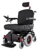 Quickie® Xcel 2™ - BC MedEquip Home Health Care