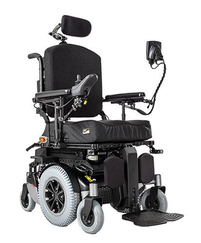 Quickie® Xperience 2™ - BC MedEquip Home Health Care