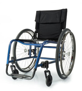 Quickie® GP/GPV™ - BC MedEquip Home Health Care