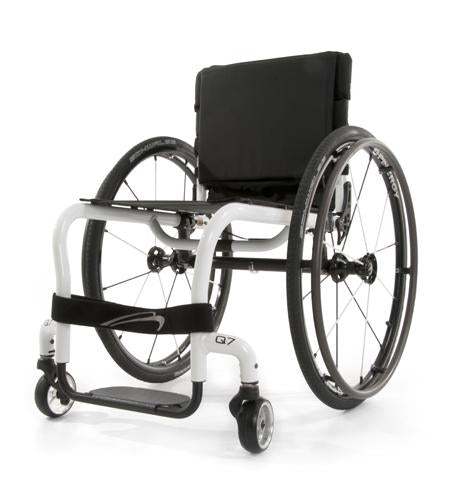 Quickie® Q7™ NextGen - BC MedEquip Home Health Care