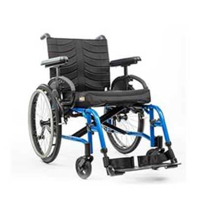 Quickie QX - BC MedEquip Home Health Care