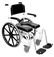 Shower Commode Rehab - BC MedEquip Home Health Care