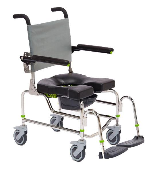 RAZ-SP/ AP Self and Attendant Propelled - BC MedEquip Home Health Care