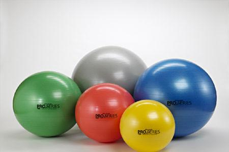 Exercise Ball Thera Band® Pro Series or Swiss Pro Brand - BC MedEquip Home Health Care