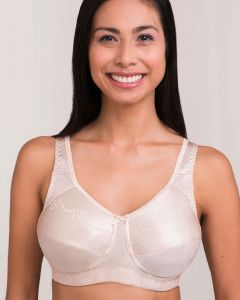 Trulife Naturalwear 420 Kate M-Frame Bra - BC MedEquip Home Health Care