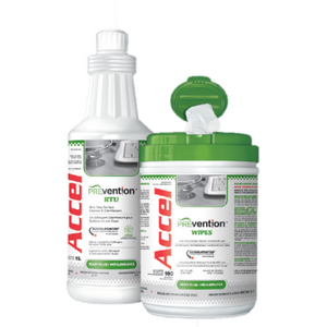 Accel® Wipes & RTU - BC MedEquip Home Health Care