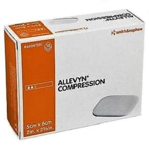 ALLEVYN Compression - BC MedEquip Home Health Care