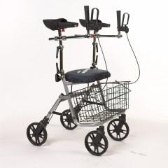 Rental Walker with Arm Trough System...starting at $100 - BC MedEquip