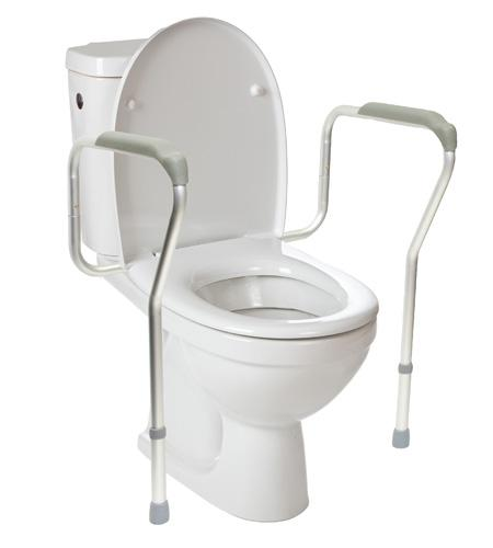 Toilet Safety Frame - BC MedEquip Home Health Care