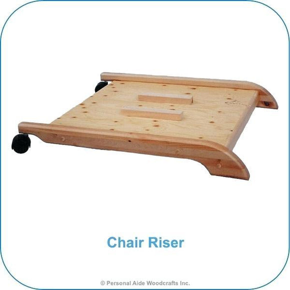 Lift Chair Riser- CONTACT US FOR PRICING/CUSTOM OPTIONS - BC MedEquip Home Health Care