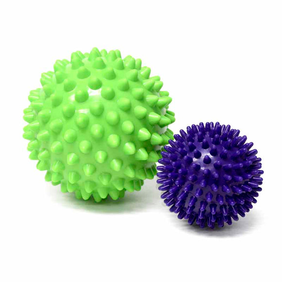 Dual Acupressure Therapy Balls - BC MedEquip Home Health Care