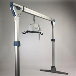 Rental EasyTrack System - Freestanding (FS) Track only...starting at $400/month - BC MedEquip Home Health Care