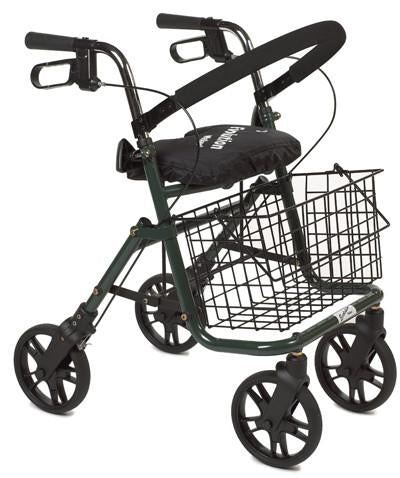 Evolution Series - BC MedEquip Home Health Care