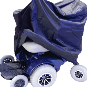 EZ-ACCESSORIES® Scooter and Power Chair Covers- Please call for pricing - BC MedEquip Home Health Care