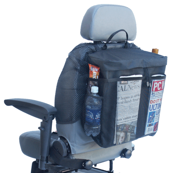 EZ-ACCESSORIES® Scooter and Power Chair Pack- Please call for pricing - BC MedEquip Home Health Care
