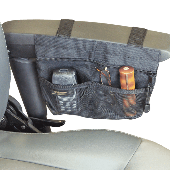 Scooter Arm Tote- Please call for pricing - BC MedEquip Home Health Care