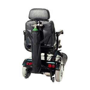 Scooter Single Oxygen - BC MedEquip Home Health Care