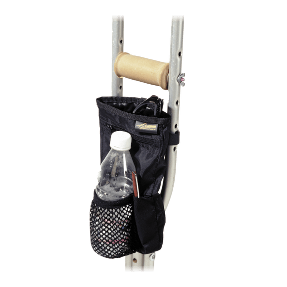 Universal Crutch Pouch- Please call for pricng - BC MedEquip Home Health Care