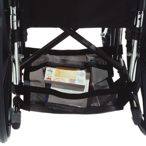 Wheelchair Underneath Carrier- Please call for pricing - BC MedEquip Home Health Care