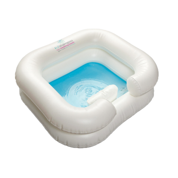 Hair Washing Basin - BC MedEquip Home Health Care