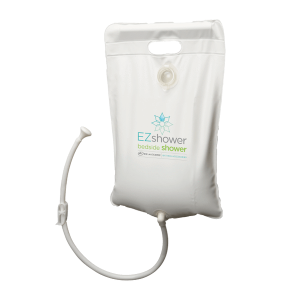 EZ-SHOWER Bedside Shower- Please call for pricing - BC MedEquip Home Health Care