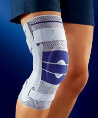 GENUTRAIN S KNEE BRACE BAUERFEIND - BC MedEquip Home Health Care