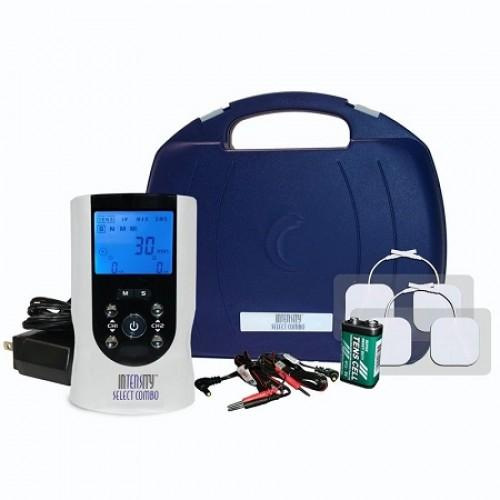 InTENSity Select Combo Digital TENS-EMS-Interferential-Microcurrent Unit - BC MedEquip Home Health Care