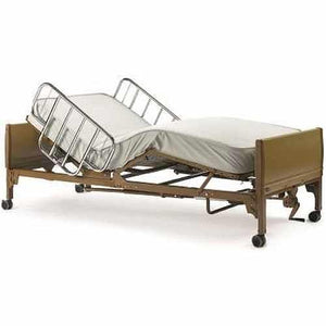 Invacare Full Electric Bed and Accessories**please call for details - BC MedEquip Home Health Care