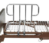 Rental Full Electric Hospital Bed with half rails ...starting at $175/month - BC MedEquip Home Health Care