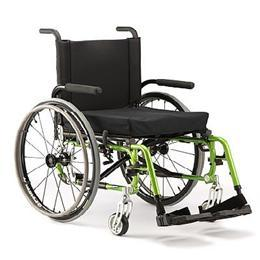 Invacare ProSPIN X4 Ultralight Manual Wheelchair - BC MedEquip Home Health Care