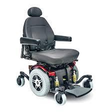 Jazzy® 614 HD - BC MedEquip Home Health Care